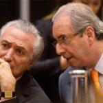 """Cunha ameaça Temer: """"Se eu cair levo junto 150 deputados, um senador e um ministro"""""""