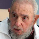 Cinzas de Fidel serão levadas para Santiago, em Cuba
