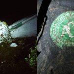 Atualização: Autoridade fala em 75 mortos em acidente com o avião da Chapecoense