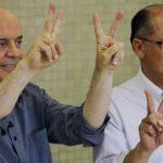 A Lava Jato chega ao PSDB e atinge Serra