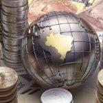 Cinco estados respondem por 64,9% da economia nacional