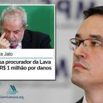 Atitude arrogante e autoritária de Lula deve unir os procuradores