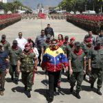 Fome e saques se intensificam na ditadura venezuelana