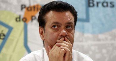 Kassab nega recebimento de doações ilegais feitas pela Odebrecht