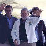Lula em discurso diz que, se preciso será candidato em 2018
