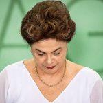 Já em pânico, Dilma agora quer acesso urgente à documentação colhida pela PF