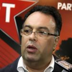 Moro recebe denúncia contra ex-deputado André Vargas por lavagem de dinheiro