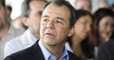 Ex-governador Sérgio Cabral é transferido de Bangu para Curitiba pela PF