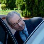 Moro manda transferir Cunha para Complexo Médico-Penal