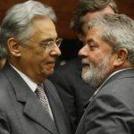 Moro marca depoimento com FHC, ele vai ser testemunha de defesa de Lula na Lava Jato