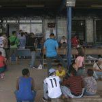 Governo de Roraima decreta emergência com aumento de fluxo de venezuelanos