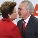 30 milhões de reais em propinas para Dilma e Temer