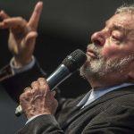 Lula volta a desafiar Deus em seus discursos inflamados de ódio e mentiras