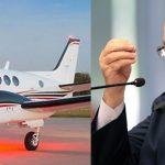 Não foi acidente: Mais de 83% dos brasileiros considera queda de avião de Teori suspeita