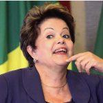 Dilma viaja a Europa para falar mal do Brasil com verba pública