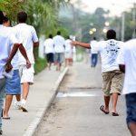 Rio de Janeiro permite fuga de 400 menores
