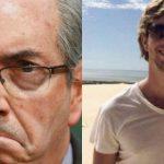 """Eduardo Cunha em """"desespero"""": Teme que filho vire """"noiva de preso"""""""