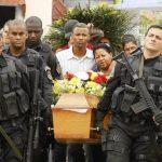 Em 10 dias 9 policiais foram mortos no Rio e até agora nem a ONU nem o Papa ficaram chocados