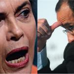 Delação de Odebrecht implode totalmente Dilma e salva a pele de Temer