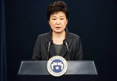 Presidente da Coreia do Sul sofre impeachment por corrupção, votação foi unânime e ninguém disse que foi golpe