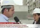Repórter da Globo News tenta forçar pauta feminista e é desmentido ao vivo por engenheira