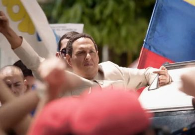 Série sobre Hugo Chavez é proibida na Venezuela