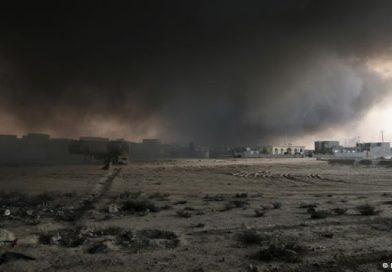A herança maldita deixada pelo Estado Islâmico