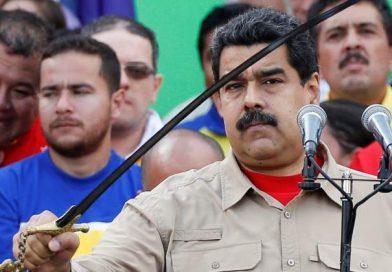 Governo Maduro confisca fábrica da GM, rouba todos os carros e deixa 2700 pessoas sem emprego