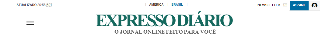 Jornal Expresso Diário