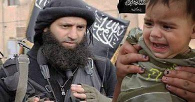 Estado Islâmico cria lei que autoriza o assassinato de crianças com síndrome de Down e outras deficiências