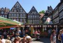 Muçulmanos invadem festival na Alemanha, agridem e estupram mulheres