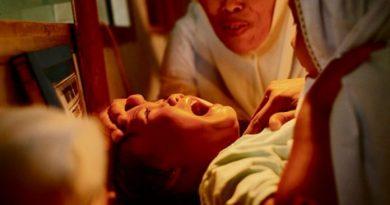 Muçulmanos estão mutilando genitálias de milhares de meninas na Europa