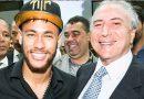 Receita Federal perdoa dívida de impostos de R$ 200 milhões de Neymar