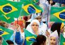 O PT está islamizando o Brasil